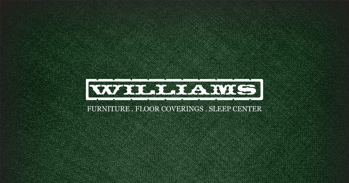williams furniture - dover ohio's best store for flooring, furniture
